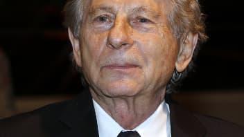 Roman Polanski en décembre 2013 à Monaco.