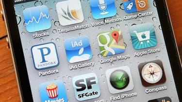Pour être visible les développeurs misent sur Google, mais pour générer des revenus, il n'y a pas mieux qu'Apple.