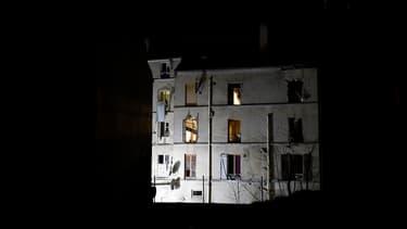 Abdelhamid Abaaoud et Chakib Akrouh ont été tué dans un appartement de la rue du Corbillon, à Saint-Denis.