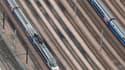 Les conducteurs de la RATP et SNCF seront concernés par la réforme des retraites à partir de 1985