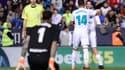 Isco et Casemiro se congratulent face à Malaga