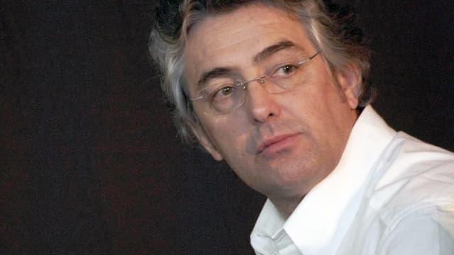 Marc Madiot