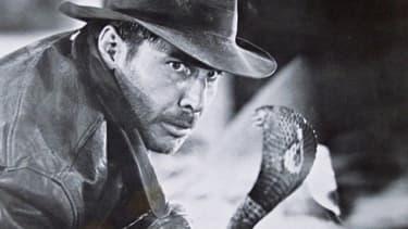 Indiana Jones et les Aventuriers de l'arche perdue, premier opus de la saga, avait rapporté 384 millions de dollars.