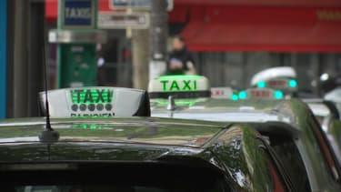 Le port du masque le sera aussi dans les VTC et les taxis qui ne disposent pas de vitres en plexiglas.