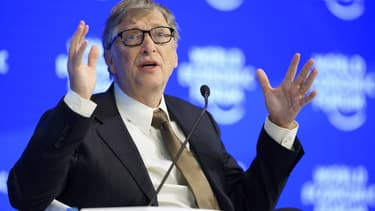 Bill Gates pourrait voir sa fortune fortement augmenter ces prochaines années.