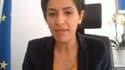 La secrétaire d'État Sarah El Haïry sur BFMTV, le 28 juillet 2021.