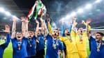 L'Italie à l'Euro 2021