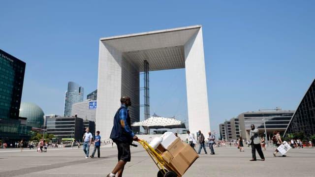 Eiffage va investir 192 millions d'euros pour rénover le monument parisien