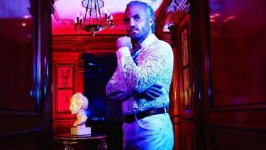"Edgar Ramirez incarne Gianni Versace dans la série ""American Crime Story"""