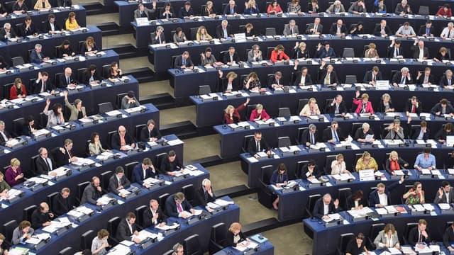 Le Parlement européen fixe ses lignes rouges