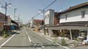 Okuma Machi, près de Fukushima, deux ans et demi après la catastrophe