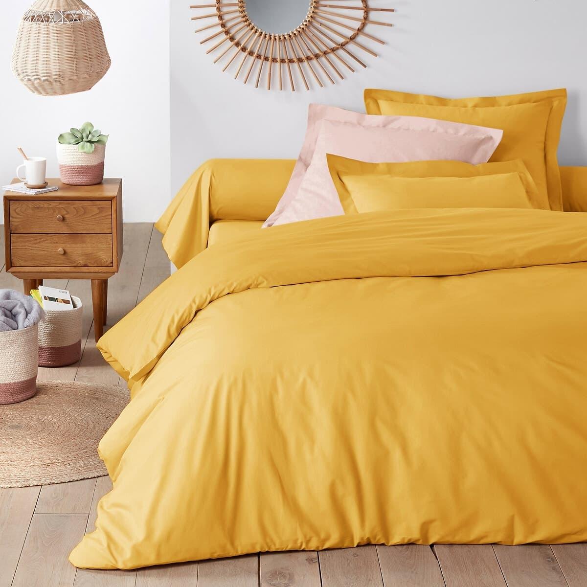 -30% sur le linge de lit