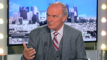 Pierre Gadonneix, président du Conseil mondial de l'énergie, était l'invité d'Hedwige Chevrillon ce vendredi 20 septembre 2013.