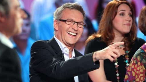 Laurent Ruquier, outre ses talents d'animateur et de metteur en scène, est un homme d'affaires avisé.