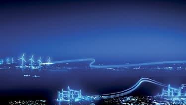 Alstom Grid et Ijenko viennent de signer un accord afin de commercialiser des solutions intégrées pour la maison intelligente