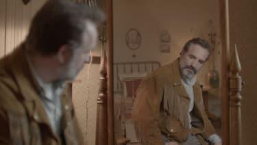 Jean Dujardin dans Le Daim