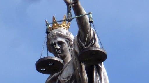 L'aide juridictionnelle sera fortement réduite en 2014 (photo d'illustration).