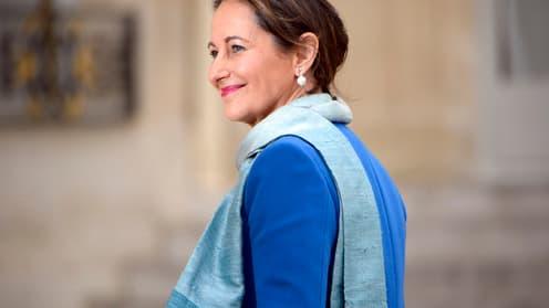 Ségolène Royal dément les annonces de Matignon.