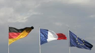 Les économies françaises et allemandes serait-elles en train de converger?