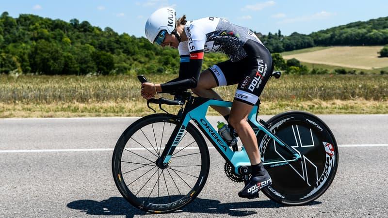 Cyclisme: un manager d'une équipe féminine suspendu trois ans pour harcèlement sexuel