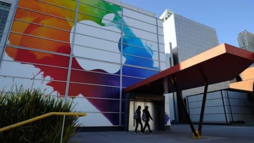Apple et IBM, ennemis d'hier, associés d'aujourd'hui