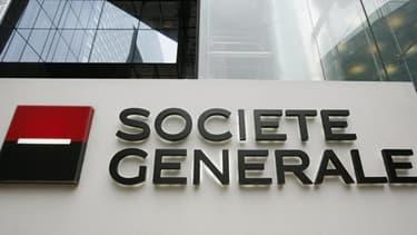 La Société Générale fait partie des trois banques dégradées par Mood'ys.