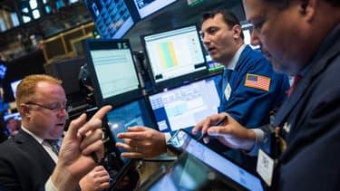 Le nombre d'introductions a beaucoup ralenti ces derniers mois à Wall Street, surtout dans le secteur technologique.
