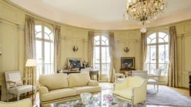 Paris est à la 6ème place des villes qui intéressent les riches