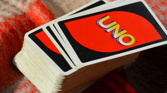 UNO (photo d'illustration)