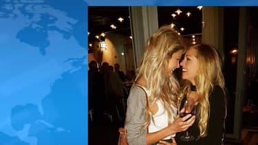 Megan Marx et Tiffany Scanlon vivent désormais leur amour au grand jour