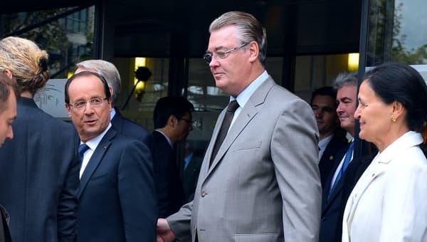 jean-Paul Delevoye a présidé le Conseil économique social et environnemental (CESE) de 2010 à 2015 mais avait échoué à se faire réélire en 2015.