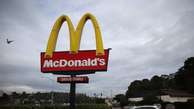 Au Japon, McDonald's fait face à une pénurie de frites.