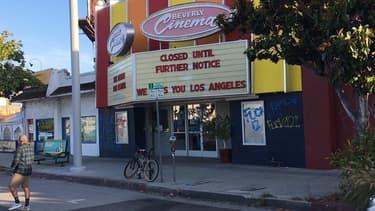 Le New Beverly Cinema, le cinéma de Tarantino à Los Angeles