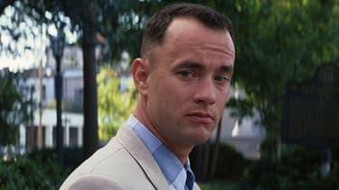 Tom Hanks dans Forrest Gump