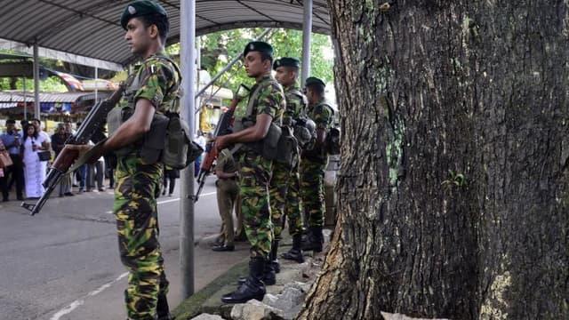 La Cour suprême a prononcé son jugement dans un tribunal lourdement gardé par des centaines de policiers et commandos armés.