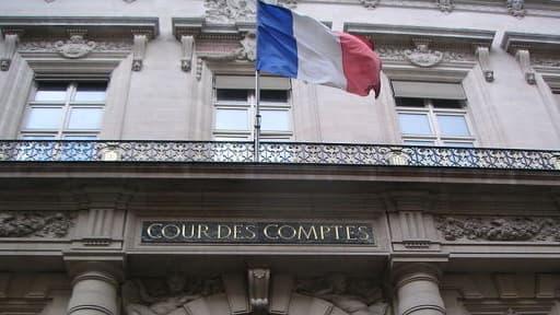 """La Cour des comptes estime que des regroupements de tribunaux sont """"souhaitables""""."""