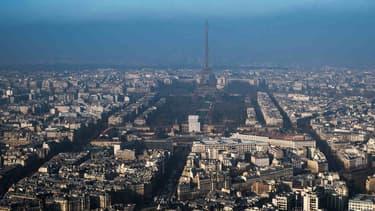Quels véhicules n'auront pas le droit de rouler demain dans Paris et la petite couronne?