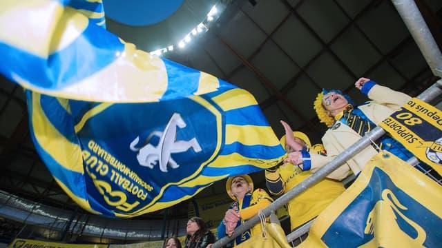 Supporters FC Sochaux