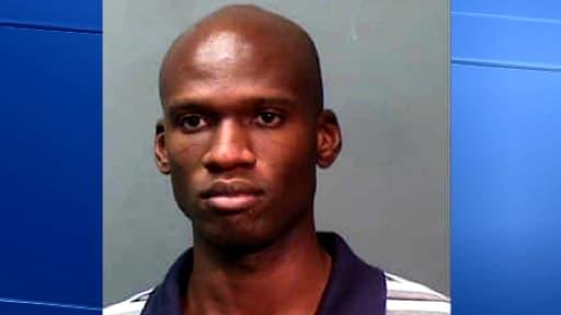 Aaron Alexis, 34 ans, tireur présumé de la fusillade de Washington.