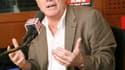 Didier Le Reste, secrétaire général de la CGT-Cheminots