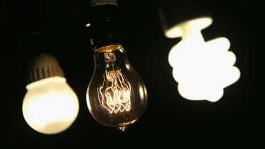 La technologie Li-Fi de Lucibel recourt à la lumière LED pour transmettre de l'information.