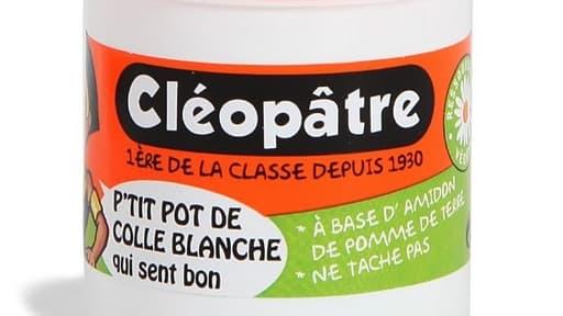 La colle Cléopatre est née dans les années 30.