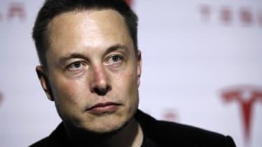 SpaceX, la société d'Elon Musk, va lancer son premier satellite ce lundi 25 novembre.