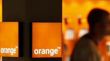 A partir du 1er Juillet, le nom France Telecom va disparaître, au profit d'Orange.
