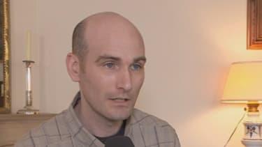 Un ancien otage de l'EI porte plainte pour menaces de morts sur Twitter