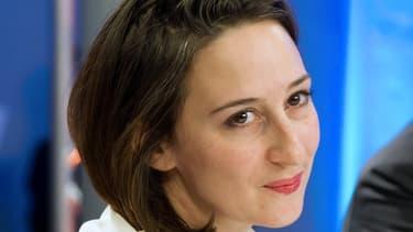 Céline Lazorthes dirige toujours Leetchi, un site internet de cagnottes en ligne, qu'elle a créée en 2009.