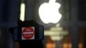 Apple a refusé de décrypté l'iPhone de l'assaillant de San Bernardino.