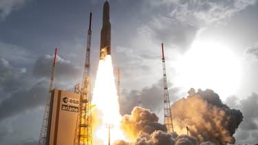 Nouveau succès pour Arianespace
