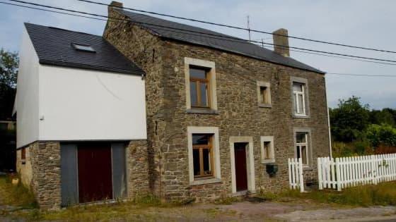 Maison des Fourniret