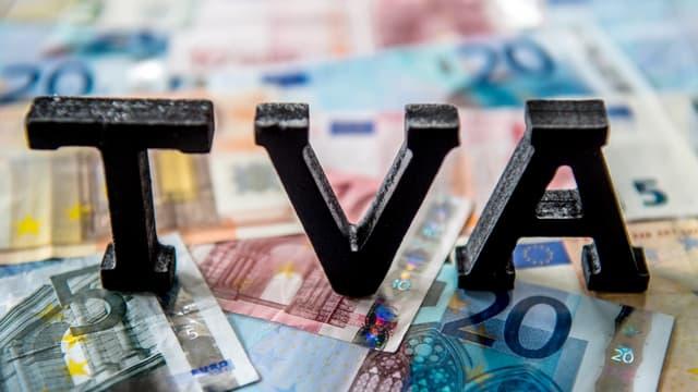 La TVA rapporte plus de 145 milliards d'euros par an